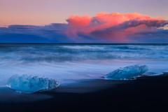 Beach Ice 1
