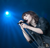 Chvrches - Longitude Marlay Park - Rory Coomey-5