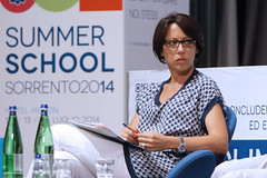Summer School 2014 - Sorrento