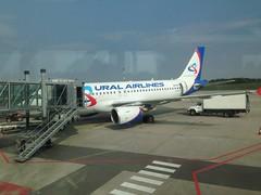 Ural Airlines!