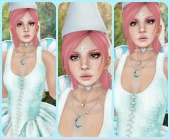Look No. 26 Drive my Soul close ups (rainingpinkdiamonds) Tags: fashion blog truth candy princess fairy secondlife blogging noli bluefairy tsg blackdot junbug fitforaprincess butterytoast thesugargarden noliah