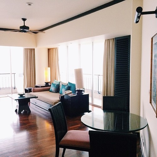 Hilton Hua Hin Resort & Spa - King Pacific Suite