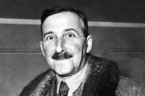 The A-Z of Richard Strauss: Z is for Stefan Zweig