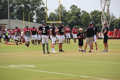 atlanta camp training football branch tennessee nfl practice titans tennesseetitans atlantafalcons falcons flowery