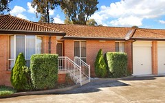 9/109 Hammers Rd,, Northmead NSW