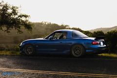 RFM_Mazda_Miata_TexasPokerRun2014-1 (RFMartin Photography) Tags: mazda mx5 eunos mazdaroadster automotivephotography clubroadster rfmartinphotography