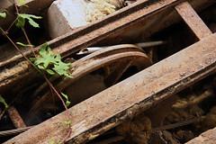 Abandoned brick factory (G) (sensaos) Tags: urban abandoned industry germany industrial decay exploring forgotten disused exploration derelict abandonment trespassing urbex sensaos