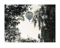 (michaeladkins.co.uk) Tags: sky 120 mamiya film beauty mediumformat landscape kodak balloon 120film chance mamiya645 rollfilm kodakportra400 kodakportra mamiya645super