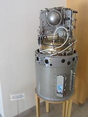 Apollo Command Module fuel cell (Bruce La Fetra) Tags: space artifacts