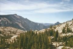 Half Dome in Yosemite National Park---California (bamaboy1941) Tags: california halfdome yosemitenationalpark usnationalparks mountainscenery parksnationalstatelocal