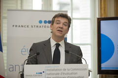 Installation CNEPI - 27-06-14 (55) (strategie_gouv) Tags: installation innovation politique hamon montebourg fioraso cgsp evalutation gouv francestrategie