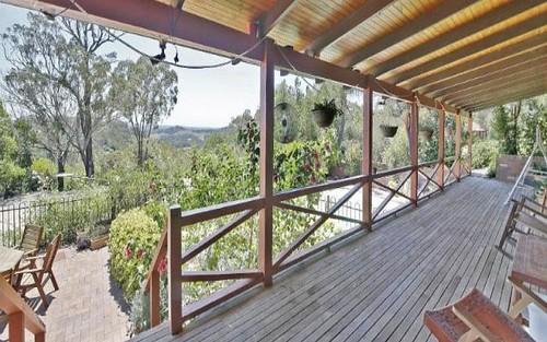 85 Eagles Road, Razorback NSW