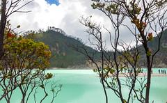 DSC_0094-2 (ajinurvita) Tags: bandung alam danau wisata kawahputih belerang