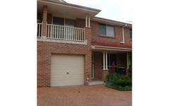 7/136 Heathcote Rd, Hammondville NSW