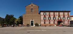 354201408fCERVIA-3 (GIALLO1963) Tags: architecture canon churches religio cervia 2014 borghi canonef1635mm14isl