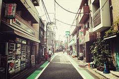 Tokyo + Ikenoue | Japan, July 2014 (Sebastien BERTRAND) Tags: japan canon tokyo streetphotography streetphoto  japon setagaya photoderue ikenoue   eos40d canon40d fotomato sebfotomato sbastienbertrand sebastienbertrand