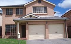 8 Winnaleah Street, West Hoxton NSW