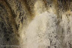 Crashing Falls (Sean O'Connor Photography) Tags: ontario canada nature water rock stone canon waterfall thunderbay kakabeka