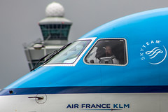 "KLM at Q at Schiphol • <a style=""font-size:0.8em;"" href=""http://www.flickr.com/photos/125767964@N08/14801379662/"" target=""_blank"">View on Flickr</a>"