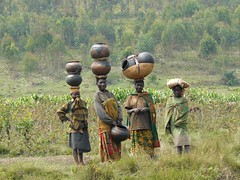 "Batwa_women_in_Burundi • <a style=""font-size:0.8em;"" href=""http://www.flickr.com/photos/62781643@N08/14810053570/"" target=""_blank"">View on Flickr</a>"
