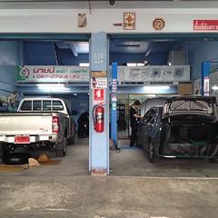 วันนี้เปิดงาน 2 คัน  vigo ,civic สามารถชมงานติดตั้งแก๊ส LPG นัดคิวติดตั้ง ตรวจเช็คระบบ ปรับจูน  ได้ที่ Nine Auto Service  ลำลูกกา คลอง 6 โทร 084-9383802 http://www.facebook.com/nineautoservice.2011