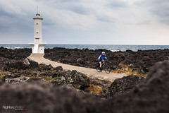 5D21113-1372.jpg (highluxphoto) Tags: travel newzealand lighthouse cycling asia cyclist southkorea day12 jejuisland highluxphoto