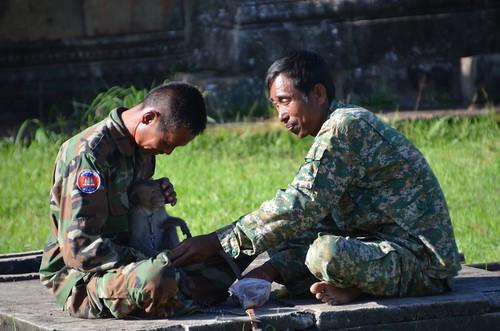 20140810 Preah Vihear Temple - 201