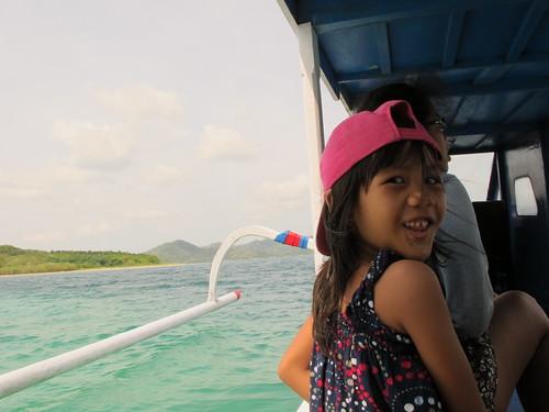 Around Sekotong Lombok - June 14
