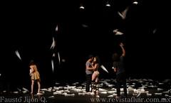 COMPLEXE DES GENRES 38 (Fausto Jijn Quelal) Tags: ballet mexico teatro dance mujer women dancers danza duo movimiento solo tanz artes hombre bellas hombres contemporaneo palaciodebellasartes contemporanea danca bailarines danzamoderna