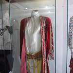 "Ethnographic Museum- Traditional Clothing <a style=""margin-left:10px; font-size:0.8em;"" href=""http://www.flickr.com/photos/14315427@N00/14898477683/"" target=""_blank"">@flickr</a>"