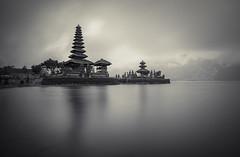 Ulun Danu Temple - Lake Beretan, Bali (James.Breeze) Tags: bali lake indonesia temple worship culture hindu ulundanu tabanan bedugal candikuning baturiti