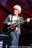 REO Speedwagon @ 104.3 WOMC Summer Blast, DTE Energy Music Theatre, Clarkston, MI - 08-12-14