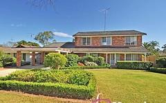 34 Womboyne Avenue, Kellyville NSW