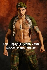 GOGO BOY TELE HAPPY (11) 4965-7505 (TELE HAPPY (11)2456 7505) Tags: boy casa gogo em festa sua empresa eventos gostosos