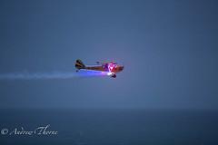 Flying Circus Night Air Aerobatics (Thorne Photography) Tags: bournemouth royce redarrows typhoon blackcats royalnavymerlin bournemouthairfestival nightaerobatics obriensflyingcircus solotwistersandreddevils spitfirerolls