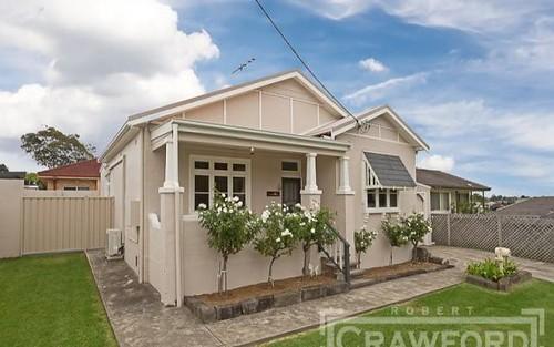 1/164 Jubilee Road, Elermore Vale NSW