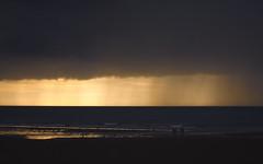 sunset ( | YELLOW Mao) Tags: ocean sunset sea landscape taiwan       maoli