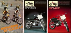YAMAHA Brochure RT1 RT1-MX DT1 DT1-MX AT1 AT1-MX MX 1971 Sales (Rickster G) Tags: pictures classic vintage 1974 photo 1971 offroad image photos antique album picture motorcycles 360 it images oldschool dirt trail photographs photograph 400 motorcycle yamaha 70s 100 dirtbike collectible collectors sales brochure mx rare dt 250 thumper 175 enduro 125 prestige at1 rt1 465 490 dt1 twinshock yz125 vjm yz400 vinduro yz360 rt1mx dt1mx at1mx