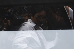 20140831-Phayow and Neng-13 (Sora_Wong69) Tags: thailand bangkok victim protest politic coupdetat aprilmay2010 crackeddown