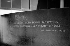 Civil Rights Memorial (Silas1942) Tags: blackandwhite bw monochrome alabama f45 civilrightsmemorial montgomey 18105mm