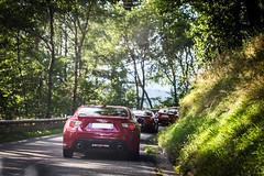 Out For A Ride (2) (virginieb20) Tags: road france canon photography drive ride forrest route alsace subaru toyota fort vosges brz canon24105mm canon6d gt86