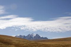 Huaraz (Sofia Bedoya 0) Tags: mountain peru lima huaraz