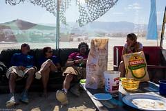 20140823-BRC_2014-4 (level twenty three) Tags: blue bw art portraits fire desert nevada playa burningman blackrockcity brc blackrock burningman2014