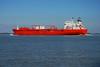 Bow Fortune (larry_antwerp) Tags: netherlands ship vessel schelde tanker schip odfjell walsoorden 9168635