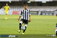 23-08-2014 - FC Cartagena 1-1 Marbella FC (Nosoloefese) Tags: gato fc cartagena marbella cartagonova efese nosoloefese