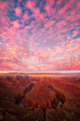 Dreamland Morning (Eddie 11uisma) Tags: arizona usa southwest america river colorado bend grand canyon meander eddie horseshoe tatahatso lluisma