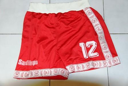 Pantaloncini SANFILIPPO Collegno Basket 2