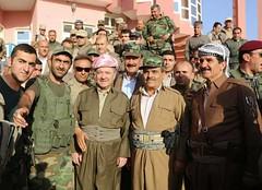 Ya Neman ! Ya Kurdistan ! (Kurdistan Photo ) Tags: us refugee terrorist terrorists terrorism isis kurdistan kurdish barzani kurd masoud   peshmerga terroristi airstrikes  peshmerge  kuristani            kurdistan  hermakurdistan
