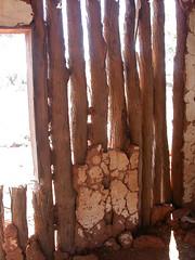 DSCN0834 farmhouse, Wagenknecht Road, Pallamana, South Australia (johnjennings995) Tags: house abandoned farmhouse farm ruin southaustralia mannum pugandpine