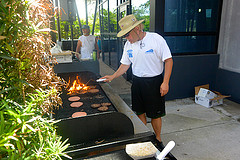 """Chester's HDS BBQ • <a style=""""font-size:0.8em;"""" href=""""http://www.flickr.com/photos/85608671@N08/15045002776/"""" target=""""_blank"""">View on Flickr</a>"""